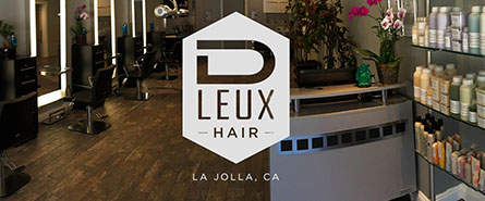 Welcome to D Leux Hair Salon